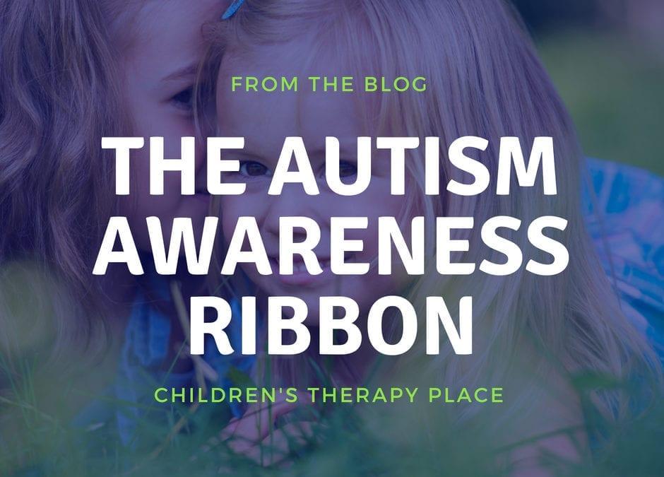 The Autism Awareness Ribbon