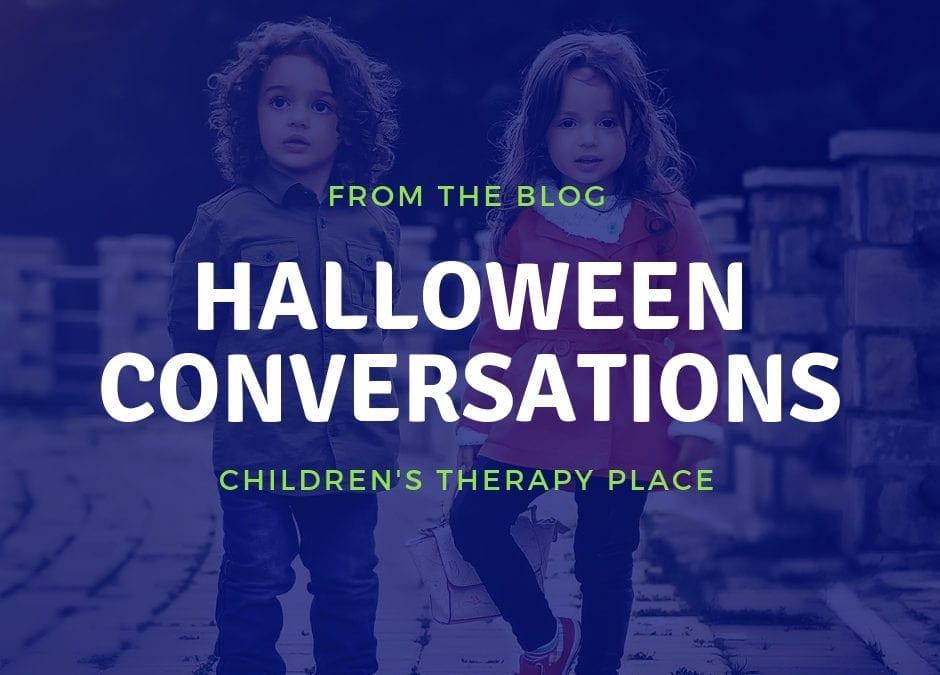 Halloween Conversations