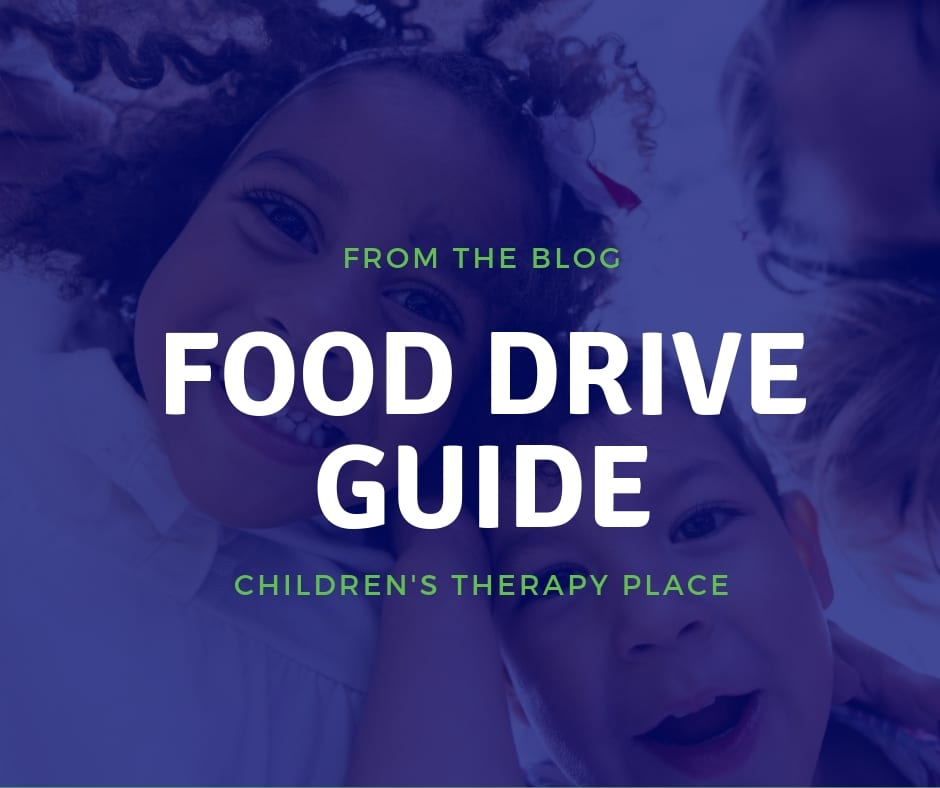 Food Drive Guide