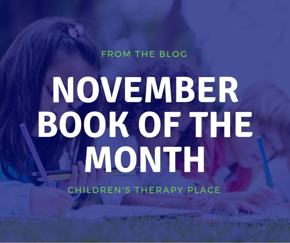 November Book of the Month