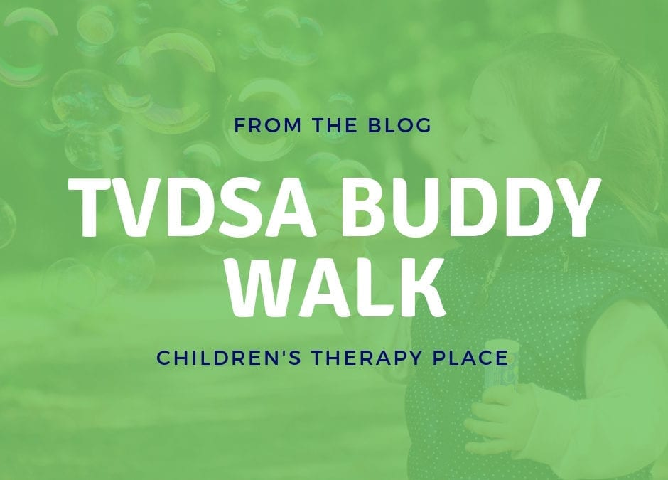 TVDSA Buddy Walk