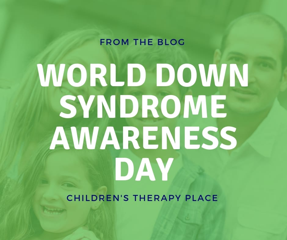 World Down Syndrome Awareness Day