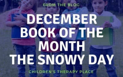 December Book of the Month