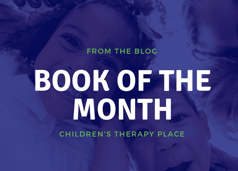 May's Book Club of the Month