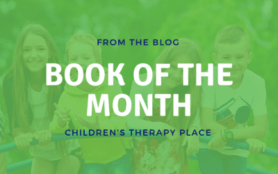 July Book of The Month