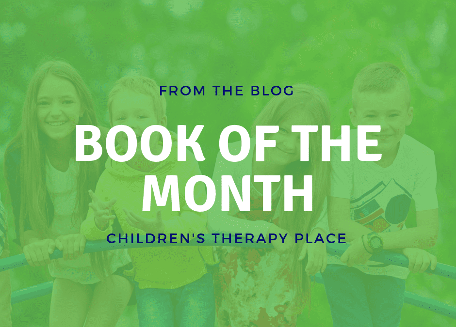 June's Book of the Month