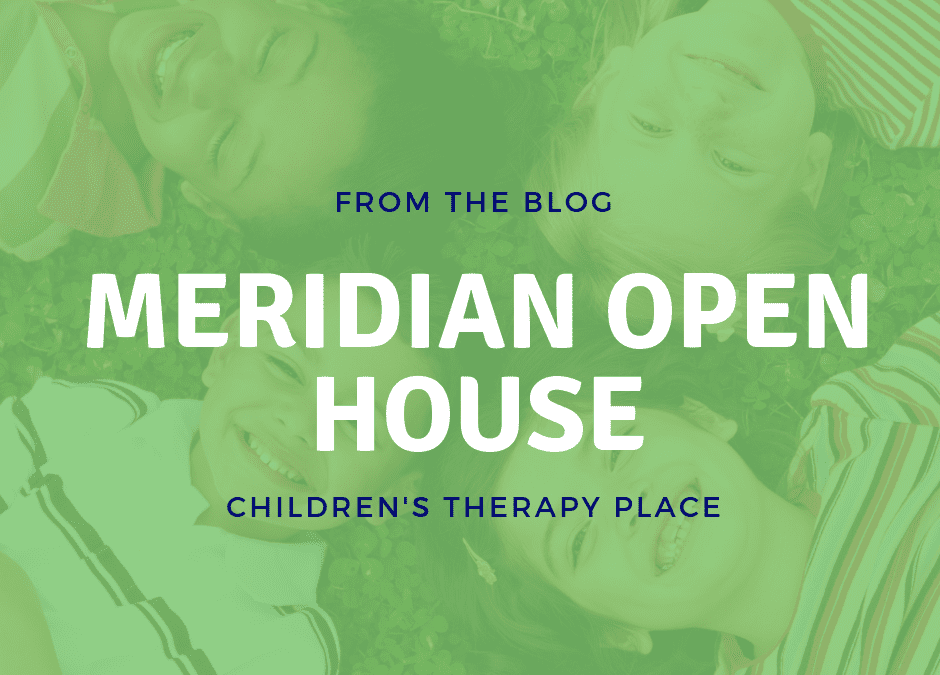Meridian Open House