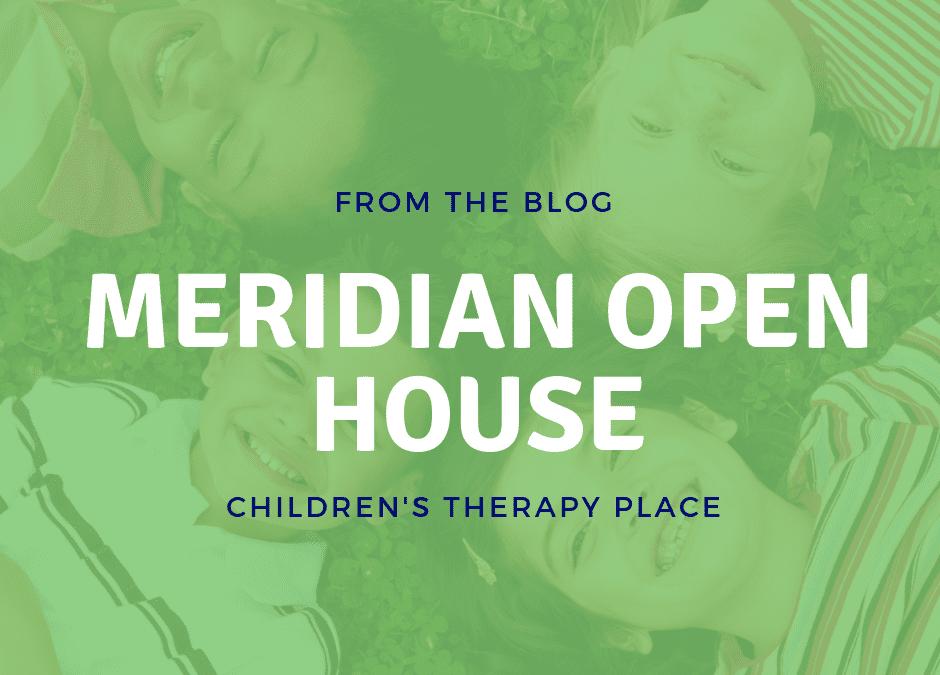 Meridian Open House