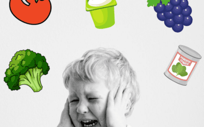Feeding Therapy: Picky Eater or Something More?