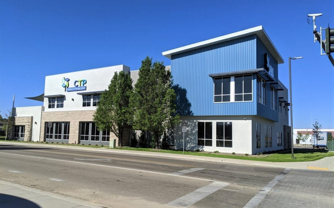 CTP Boise Facility Given the Green Light!