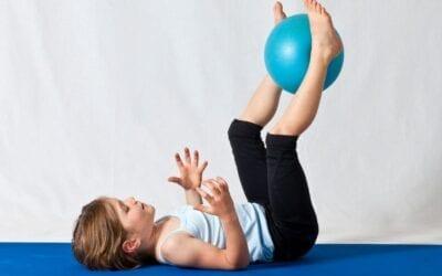 Yoga for Kids & Teens