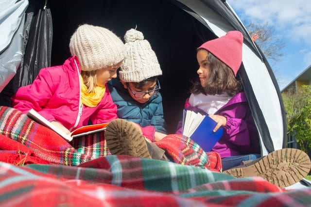 Winter Fun with Speech-Language Goals
