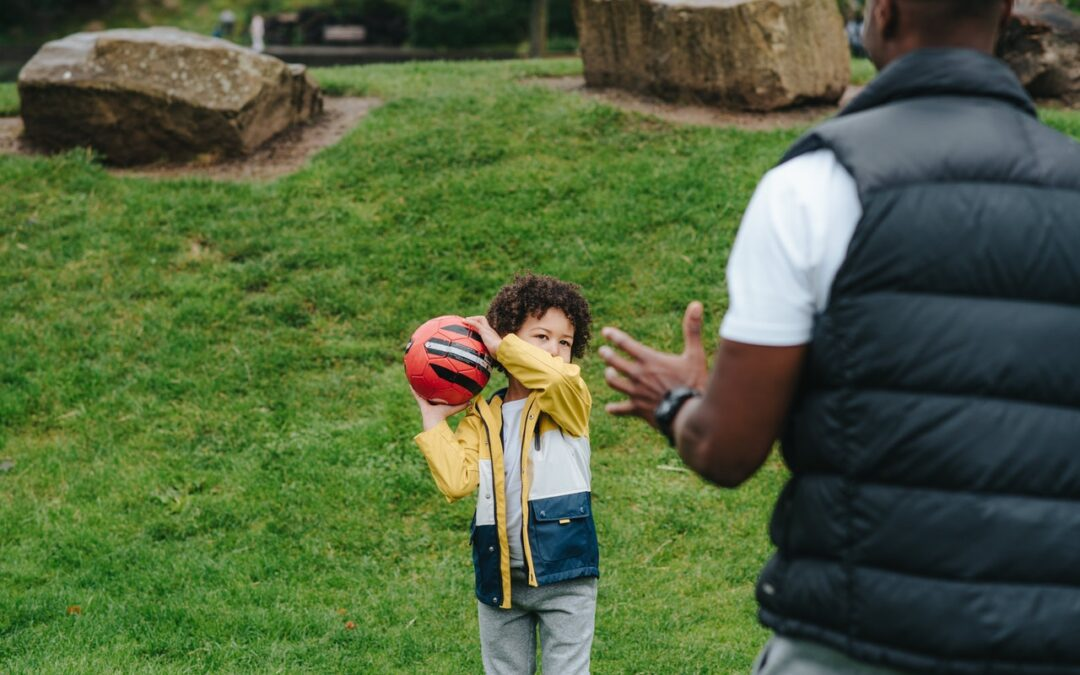 Physical Therapy & Back-to-School Readiness