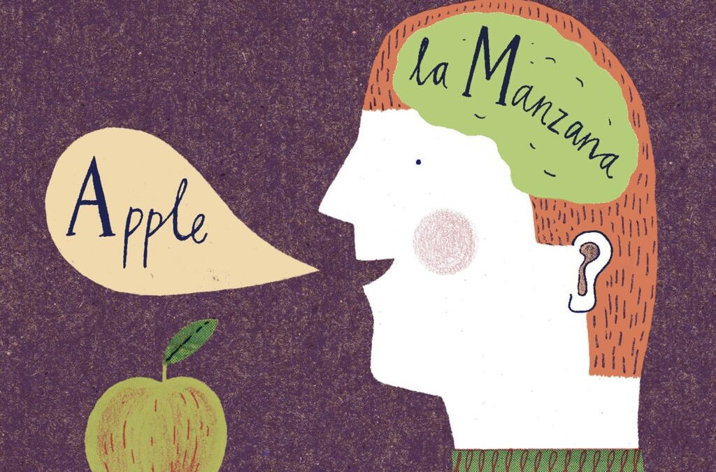 The Benefits and Myths Surrounding Bilingualism