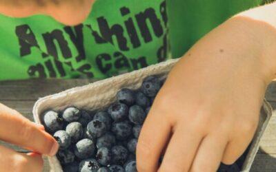 Parents Night: Smart Kids, Smart Nutrition